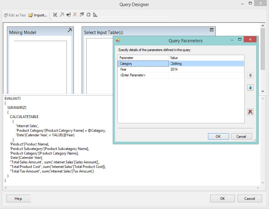 Create SSRS Report using DAX | BI4ALL | Turning Data Into