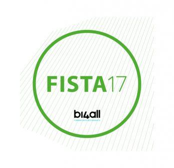 BI4ALL volta a marcar presença no FISTA 2017