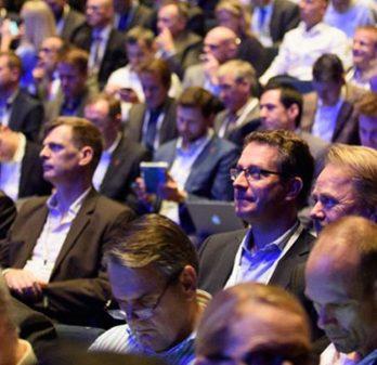 BI4ALL marca presença na Conferência Gartner Data & Analytics em Londres