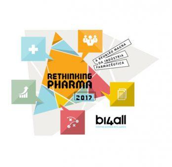 BI4ALL present at Rethinking Pharma 2017