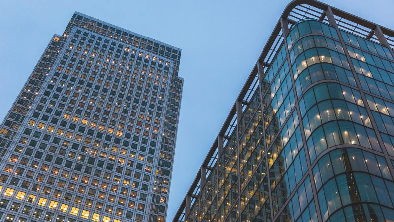 Banca e Serviços Financeiros