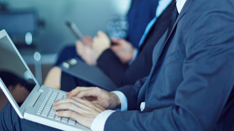 Evento - Otimize os seus Processos Financeiros