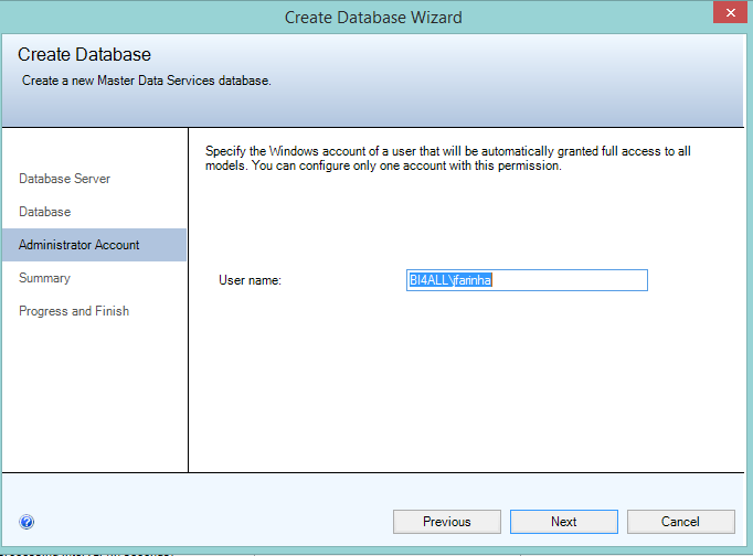 Using SSIS To Load Data Into A Master Data Services Model