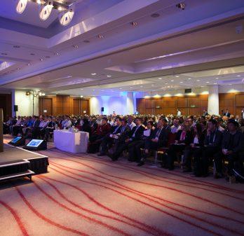 BI4ALL marca presença no mais prestigiado evento anual de Big Data Analytics do Reino Unido