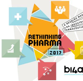 BI4ALL presente no Rethinking Pharma 2017