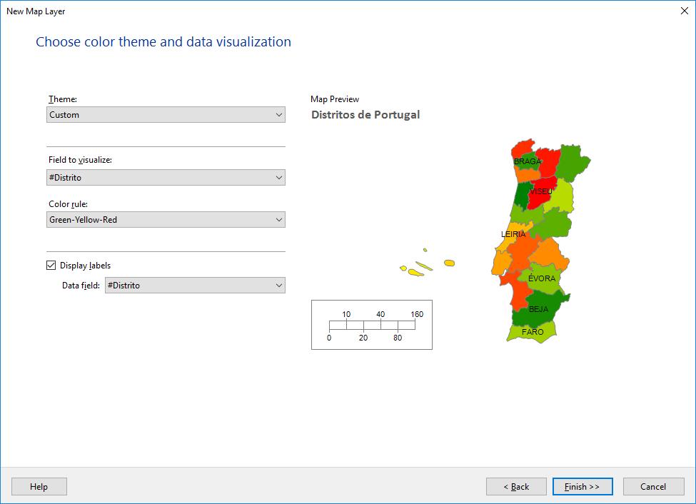 Edição de Shapefiles com o Software QGIS