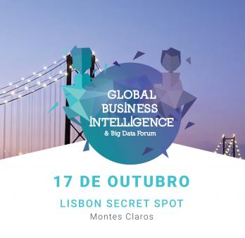 Global Business Intelligence & Big Data Forum