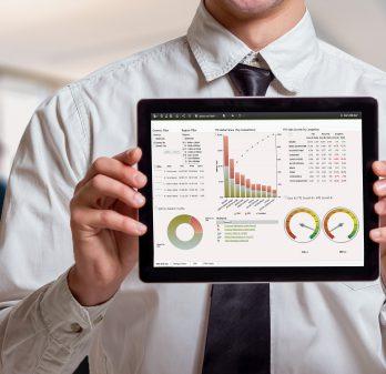 Soluções para uma gestão eficaz e melhoria de desempenho