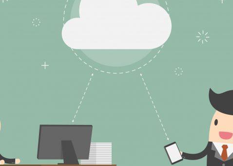 Soluções de Gestão de Dados na Nuvem