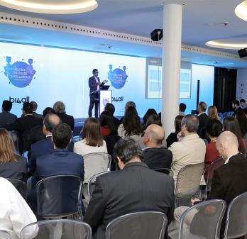 Global Business Intelligence & Big Data Forum – Destaques