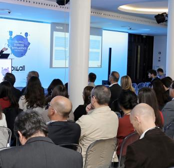 Global Business Intelligence & Big Data Forum – Highlights