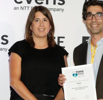 BI4ALL eleita como uma das Melhores Empresas para Trabalhar em Portugal