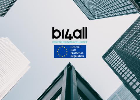 Data Discovery Tool, a nova solução da BI4ALL para responder às exigências do GDPR