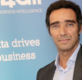 CEO da BI4ALL distinguido, a nível internacional, como um dos Best CEOs de 2017