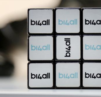 BI4ALL is recognized internationally as one of the best reputed companies