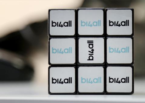 BI4ALL distinguida, a nível internacional, como uma das empresas com melhor reputação