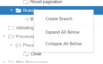 How to create dynamic links in Oracle Application Express? | BI4ALL