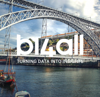 BI4ALL reinforces investment in North region with new office in Porto