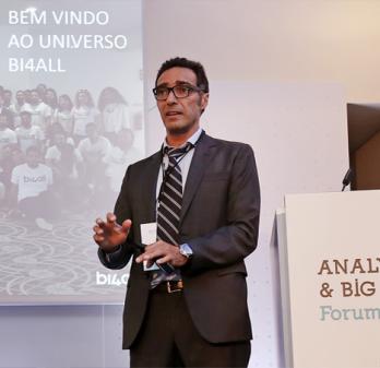 Analytics & Big Data Forum – Highlights