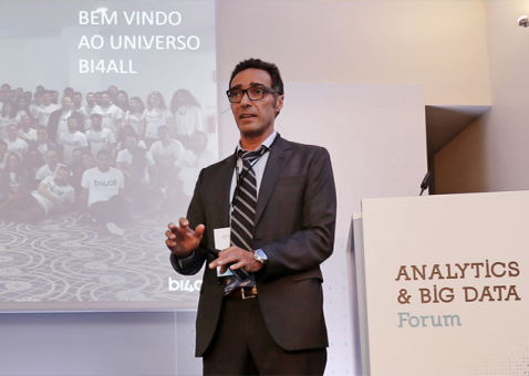 Analytics & Big Data Forum – Highlights