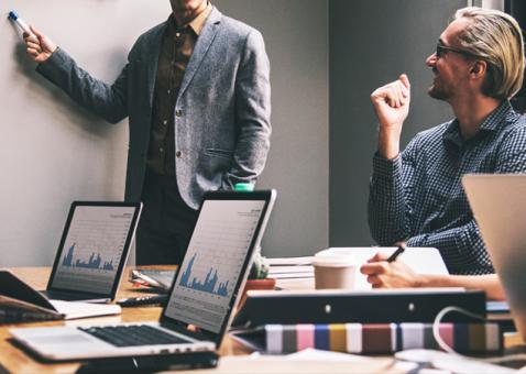 5 vantagens imediatas que a análise e gestão de dados em tempo real trazem à sua empresa