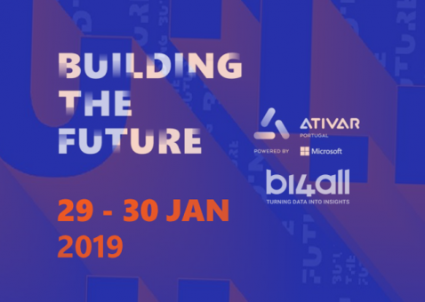 Building the Future: Ativar Portugal 2019