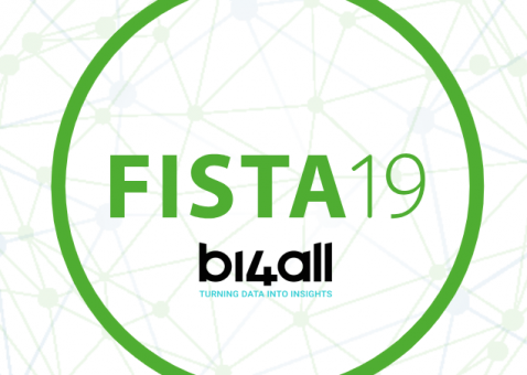 BI4ALL marca presença no FISTA 19