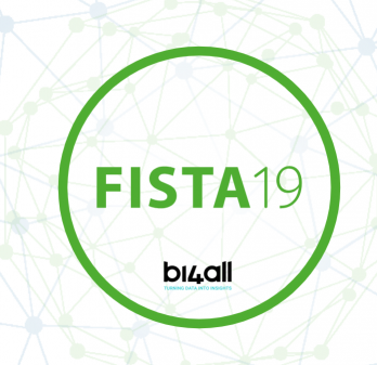 BI4ALL present at FISTA 19