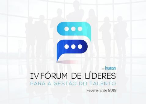 Fórum de Líderes para a Gestão do Talento 2019