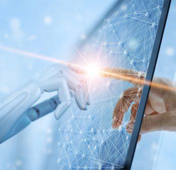 Inteligência Artificial para a otimização dos resultados da sua organização