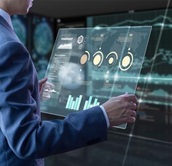 Data Analytics, Inteligência Artificial e Big Data na Banca e Serviços Financeiros