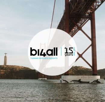 BI4ALL celebrates 15th Anniversary