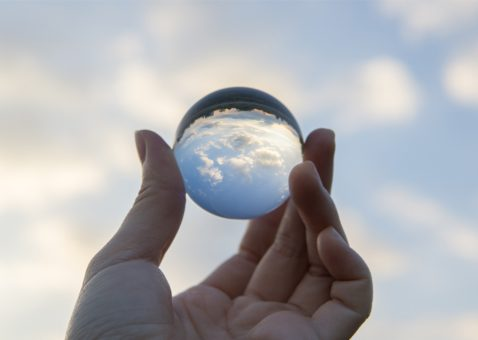Big Data, a crystal ball to predict the future