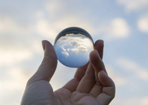 Big Data, uma bola de cristal para prever o futuro