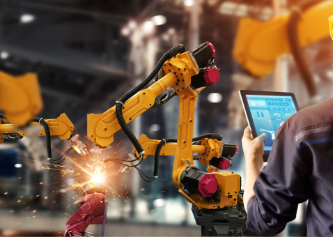 The potential of Data Analytics and Artificial Intelligence in the Manufacturing Industry
