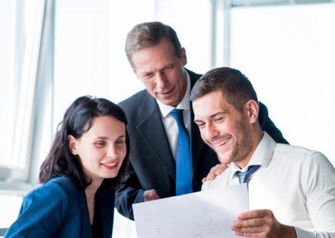 Como incentivar a produtividade e o compromisso dos colaboradores