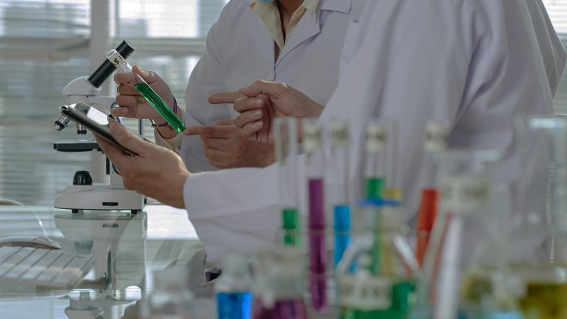 Artificial Intelligence in the Pharmaceutical Industry