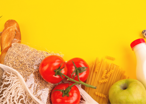Food and Beverages Industry: Data Analytics as a competitive advantage