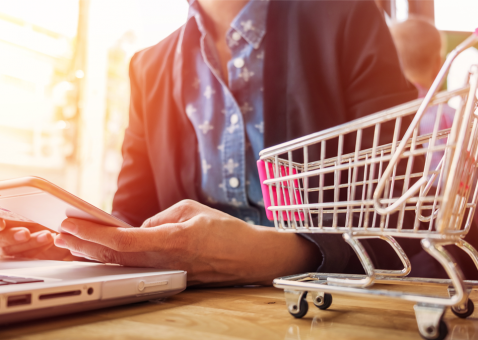 E-commerce and Data Analytics: What are the benefits?