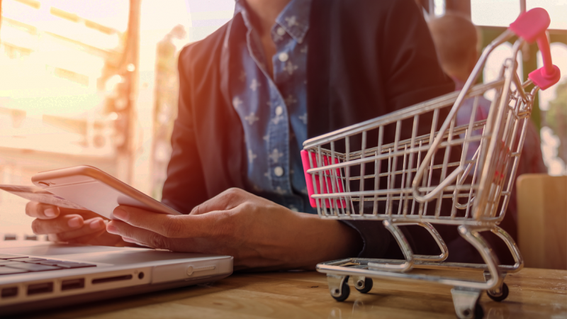 Data Analytics para E-commerce