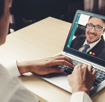 Focused, involved and confident employees even in remote working