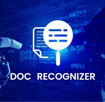 Doc Recognizer