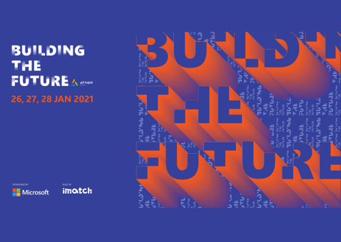 Building The Future 2021
