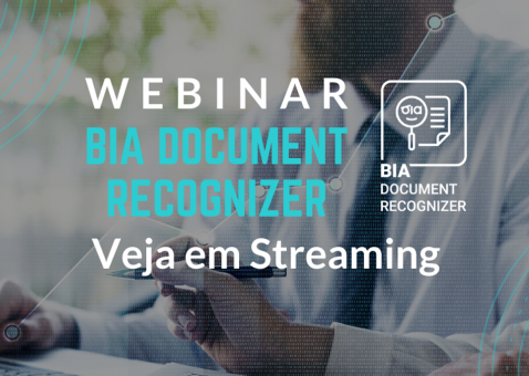 Webinar – Document Recognizer