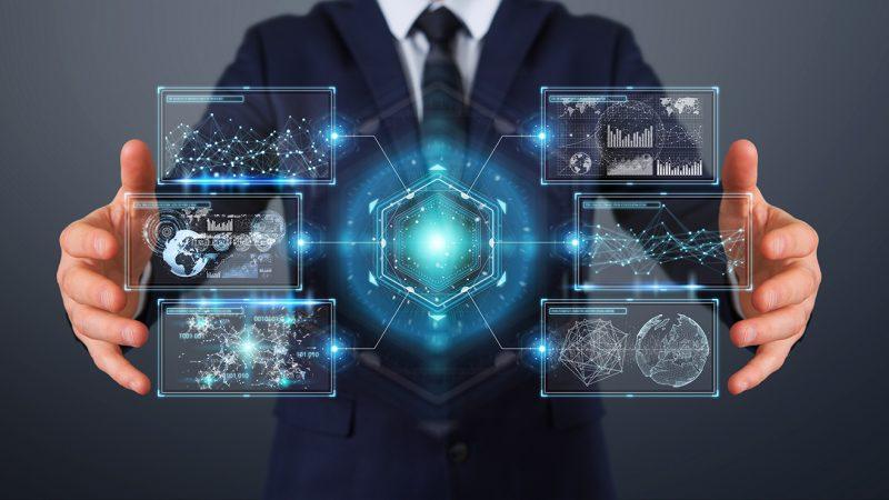Ao comando da Estratégia Digital da sua Organização