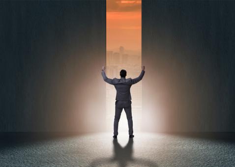 Abrir a porta à inovação e competitividade