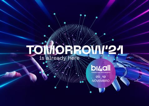 Tomorrow 2021