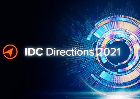 IDC Directions 2021